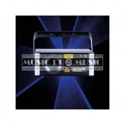 Power Lighting NEP-500B-MK2 - Laser Bleu B 500mW Pro