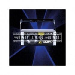 Power Lighting NEP-500B-MK2 - Laser Bleu B 500mW Pro
