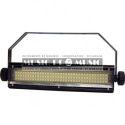 Power Lighting STROBELED-108 - Strobe 108 Led blanches