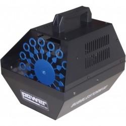 Power Lighting BUBBLESTORM 60 - Machines bulles 60w