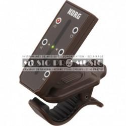 Korg HT-G2 - Accordeur a clip