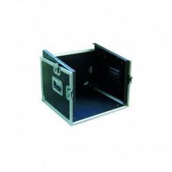 "Power Acoustics 6 U COMBO - Rack 19"" 10U Horizontale et 6U verticale"