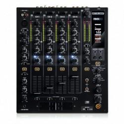 Reloop RMX-60 - Mixer DJ digital 4 voies avec effets