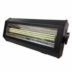 Power Lighting STROBE LED 132 - Stroboscope avec 132 Leds blanches