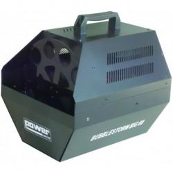 Power Lighting BUBBLESTORM BIG 60 - Machine à grosse bulles 60w