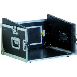 Power Acoustics 4 U COMBO - Flight Case Multiplis 4U-10U