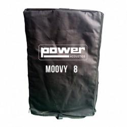 Power Acoustics BAG MOOVY 08 - Housse pour MOOVY 8