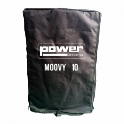 Power Acoustics BAG_MOO_10 - Housse pour MOOVY 10