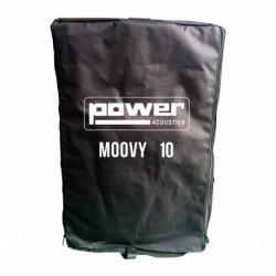 Power Acoustics BAG MOOVY 10 - Housse pour MOOVY 10