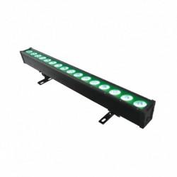 Power Lighting BARRE LED 16x15W QUAD IP - Barre led 16x15W quad RGBW IP65