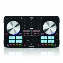 Reloop BEATMIX_4_MK2 - Contrôleur DJ USB midi Serato intro