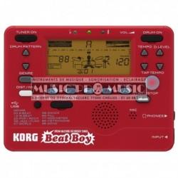 Korg BEATBOY - Accordeur avec boite à rythmes