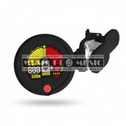 Eno Music EMT-300 - Accordeur chromatique et métronome a clip