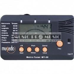 Musedo MT-30 - Accordeur et métronome