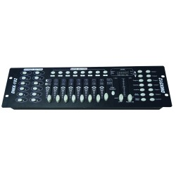 Power Lighting CONSOLE DMX MK2 - Console DMX MK2