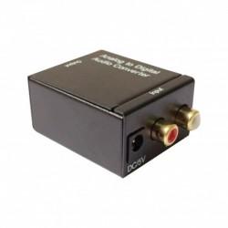 Power Studio CONVER ANA DIGI V1 - Convertisseur analogique-numérique