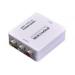 Power Studio CONV-HDMI-RCA - Convertisseur HMDI vers RCA composite