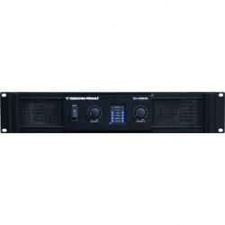 Cerwin Vega CV-2800 - Amplificateur 2x900W Sous OHMS