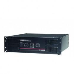 Cerwin Vega CV-5000 - Amplificateur 2x180W Sous OHMS