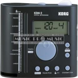 Korg KDM-2 - Metronome groupe et orchestre