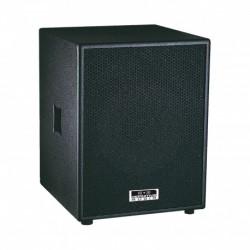 Definitive Audio D_115 - Caisson de Basses Passif 600 W