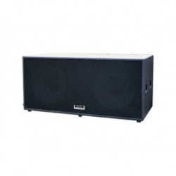 Definitive Audio D_1215 - Caisson de Basse Passif 1200 W