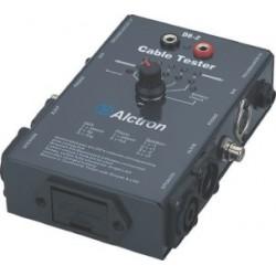 Alctron DB-2 - Testeur de Câbles