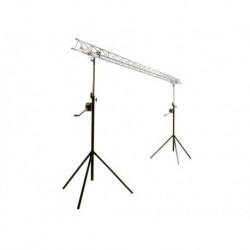 Power Acoustics DPC_10 - Portique lumière professionnel