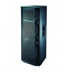 Power Acoustics DYS_215_MK3 - Enceinte Passive 600W