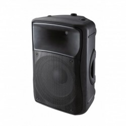Power Acoustics ELEVA-15A-MK2 - Enceinte Active 250W RMS