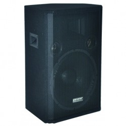 Power Acoustics EP_108_VM_MK2 - Enceinte Passives 100 Watts RMS - HP 20 Cm