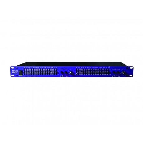 Power Studio EQS 30 - Egaliseur 2x15 bandes