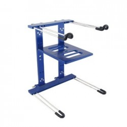 Alctron LS 001 AL BLUE - Support d'Ordinateur