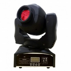 Power Lighting LY_SP_60W - Lyre Spot Led 60W