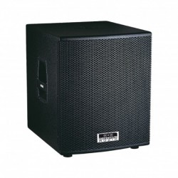 Definitive Audio M 112 A - Caisson de Basse Actif 300 W - HP 30 Cm