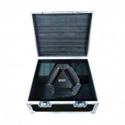 Power Acoustics FC-SP-STAR-AL - Flight case pour Spider Star/Alfa