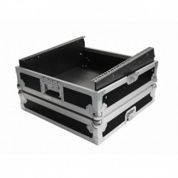 Power Acoustics FCM 19 PRO - Flight Case Pour Mixer 19""