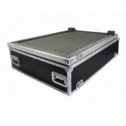 Power Acoustics FCM MIXER L - Flight case pour mixer - L