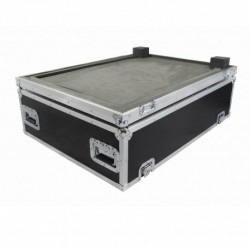 Power Acoustics FCM MIXER M - Flight case pour mixer - M
