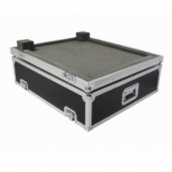 Power Acoustics FCM MIXER S - Flight case pour mixer - S