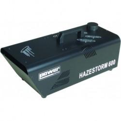 Power Lighting HAZESTOR-600 - Machine à Brouillard 600W