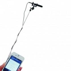 Alctron I_18_KIT - Kit micro pour smartphone