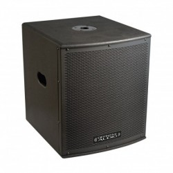 Definitive Audio KOALA-18AW-SU - Caisson de basses 2400W
