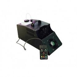 Power Lighting FOGBUB_1060 - Fog 1000W + bubble 60W