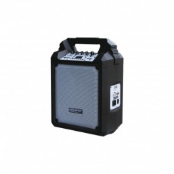 Power Acoustics FUNMOVE-100 - Sono Portable 100W sur batterie