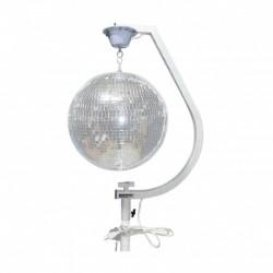 Power Acoustics MIRRORBALL STAND - Support pour boule à facettes