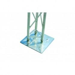 Power Acoustics MD 2001 - Embase pour Structure MDBT -