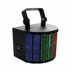 Power Lighting MINI_MEGA - Derby 9x3W