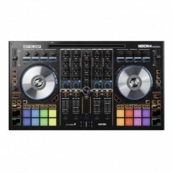 Reloop MIXON_4 - Contrôleur DJ 4 canaux Serato