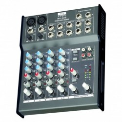 Definitive Audio MX-202 - Console de Mixage